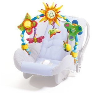Take Along Arch Pram Toy - 6