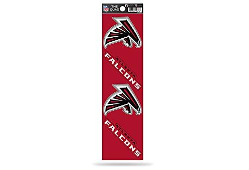 Buy atlanta falcons small sticker