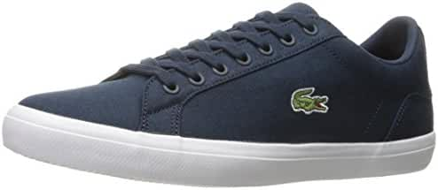 Lacoste Men's Lerond Bl 2 Casual Shoe Fashion Sneaker