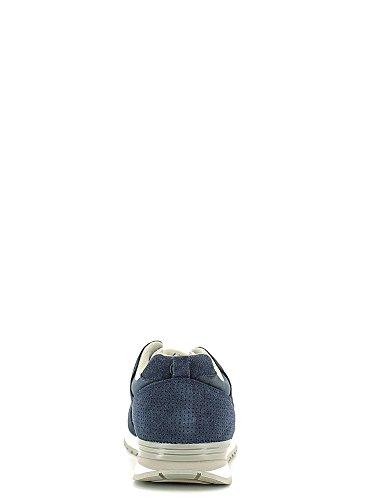 Colmar Travis colors 025, Blu/Grigio, 40