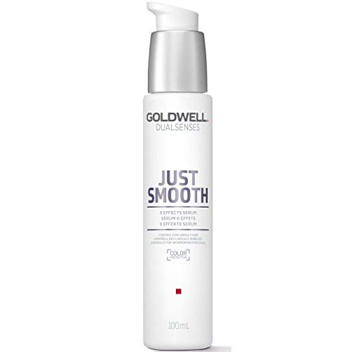Goldwell Dualsenses Just Smooth 6 Effects Serum 3.4 oz