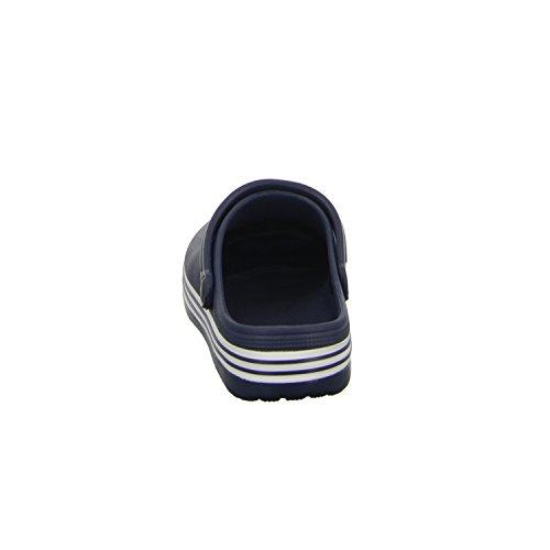 Navy Sneakers Herren Badeschuhe KL651 Blau 4IBZxqB