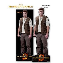 """The Hunger Games Movie Standee - """"Gale"""""""