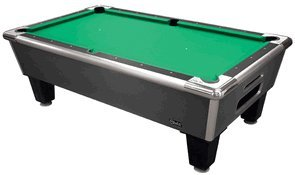Shelti Pool Table - 1