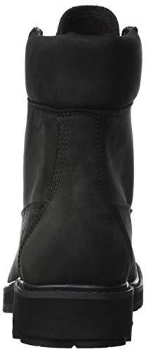 Waterbuck 1 Timberland Classiques Noir Bottes Out Femme black Way Lucia Black wqvw10