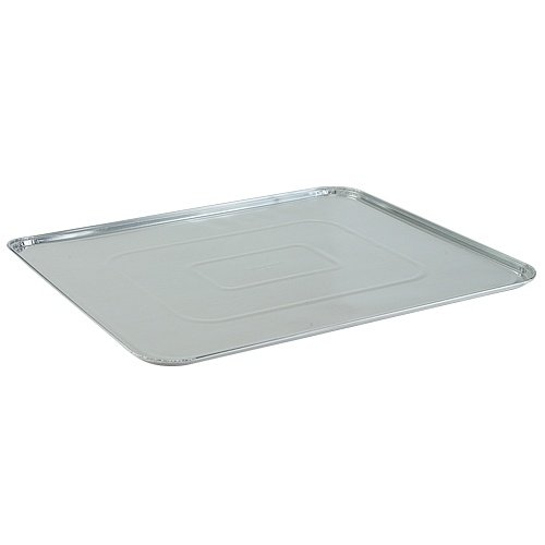 Nicole Home Collection 00607 Aluminum Oven Liner (Pack of...