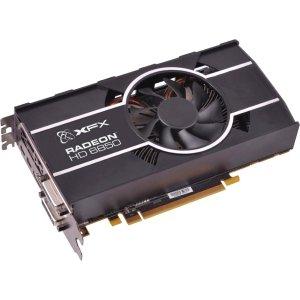XFX HD-685X-ZCFC Radeon HD 6850 Graphic Card - 775 MHz Core - 1 GB GDDR5 SDRAM - PCI Express 2.1 x16. XFX RADEON HD 6850 PCIE HDMI 1GB DDR5 DUAL -