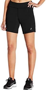 ASICS Women`s 7In Knit Short Running Apparel