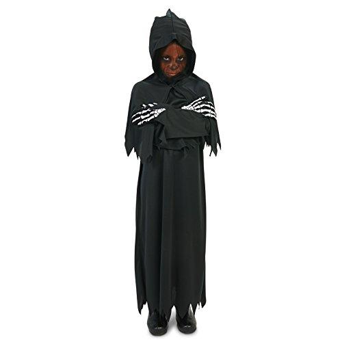 Hooded Grim Reaper Child Costume L (12-14) -