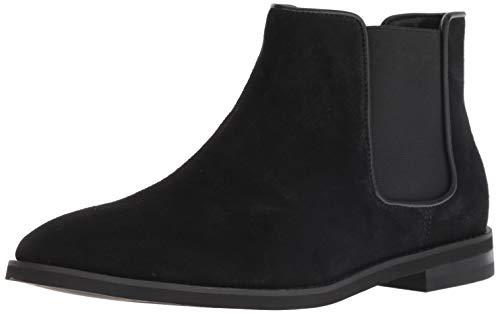 Calvin Klein Men's Alixander Chelsea Boot