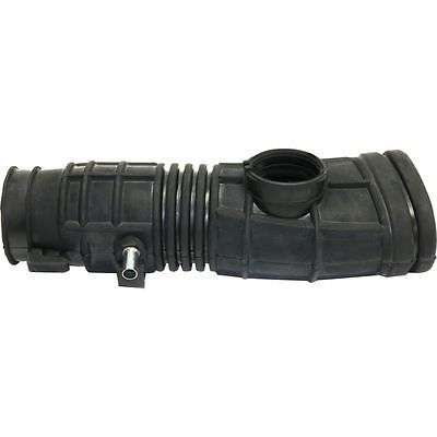 CPP Direct Fit Rubber Air Intake Hose for 1998-2002 Honda (Direct Fit Rubber)