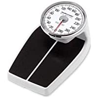 Health o meter Professional 160LB Mechanical Floor Medical Scale, Pounds Only, 400 lb Capacity