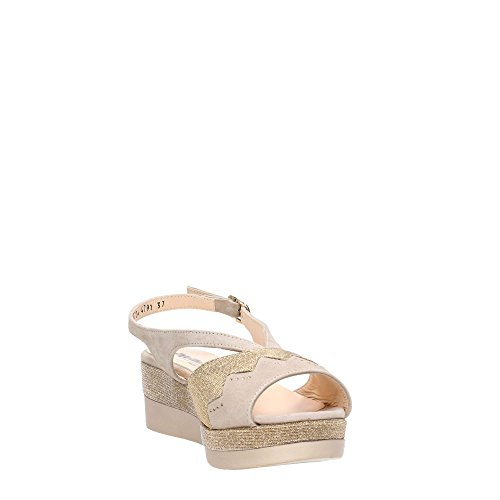MELLUSO - Sandalias de vestir para mujer Corda