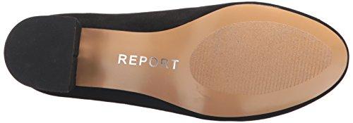 Black Report Women's Pump Women's Report ABEL x7FYFBR