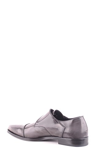 Herren Leder Schuhe Cesare Braun Monk Paciotti MCBI068049O qwxI6IR5Y