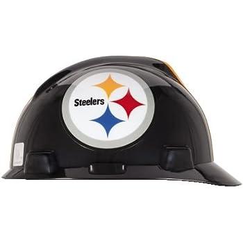 c2a4c3636 MSA 818407 NFL V-Gard Protective Cap