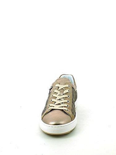 Basses Femme Bronze Giardini Sneakers Nero xwav1HTnv