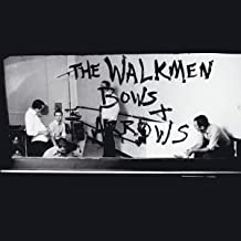 Bows & Arrows by The Walkmen (2004-02-03)