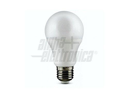 LAMPE LED 12 V 9W GOUTTE E27 BLANC CHAUD 2700 K ANGLE 800 LM 180° …