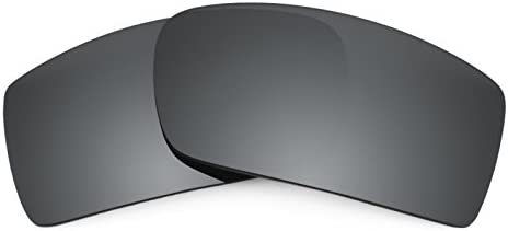 c8d87d9180 Revant Polarized Replacement Lenses for Wiley X Censor Elite Black Chrome  MirrorShield