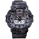Men's Casio G-Shock Rangeman Black Watch...