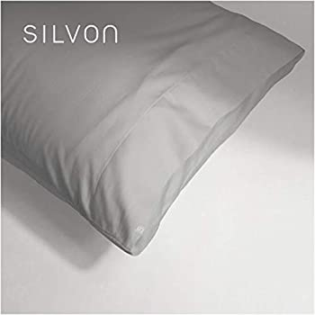 Amazon Com Newmeil Acne Pillowcase Silver Acne Pillow