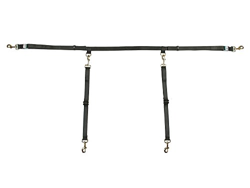 Bushwhacker Harness Vehicle Restraint Barrier