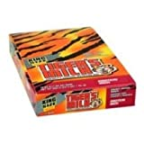 Tigers Milk King Size Protein Rich Energy Bar, 55 Gram -- 96 per case.