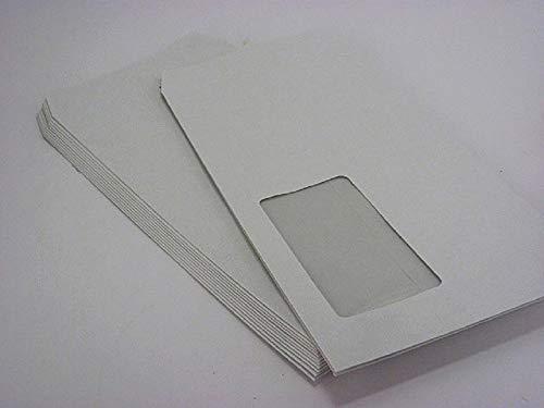 [해외]길이 3 봉투 소프트 그레이 80g A 창문틀 없이 1000 매 (3A8320) / Long 3 envelopes Soft gray 80g A with windowno frame 1000 sheets (3a8320)