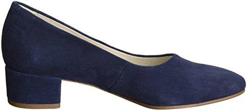 Vagabond Damen Jamilla Pumps Blau (Dark Blue)