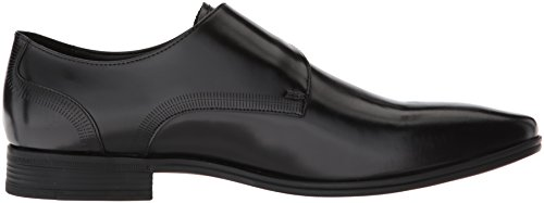 Kenneth Cole Reactie Mens Min Monk Loafer Zwart
