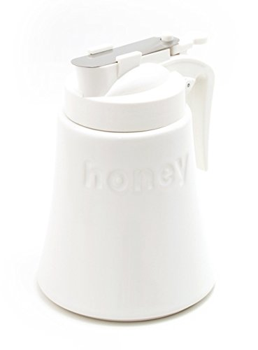 ZEROJAPAN honey pot white BRM-40 WH (japan import)