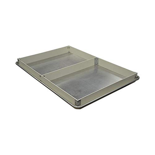 MFG Tray 176201 1537 Divided Length 18