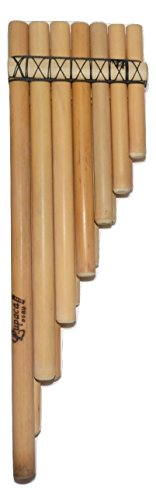 bamboo-malta-pan-flute-zampona-13-pipes-natural-color-case-included