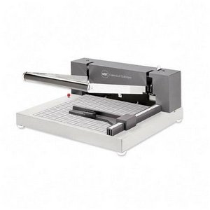 GBC Paper Trimmer / Cutter, Guillotine, 11-3/4 '' Cutting Length, 150-Sheet Capacity, ClassicCut CL800pro (1500) by GBC