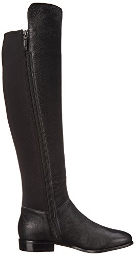 Motorcycle OTK Black Women's Haan Dutchess Cole Boot OP6A1Wn