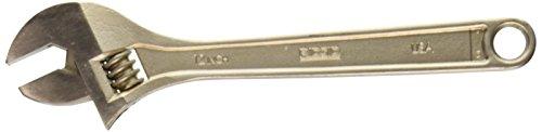 Ridgid 86917 762 Adjustable Wrench, 12-inch Adjustable Wr...