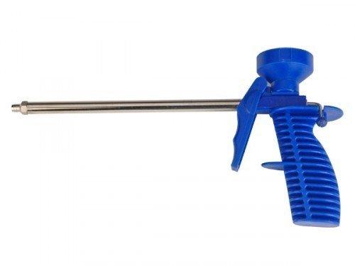 Schaumpistole Bauschaum Schaum Pistole PVC Griff für Montageschaum