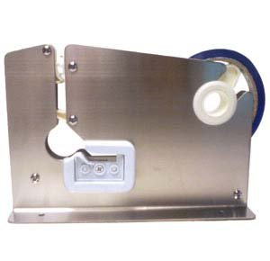 Poly Bag Sealer, Stainless Steel