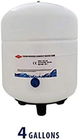 Charman 420005 RO Storage Tank Reviews