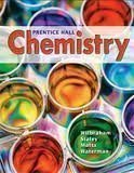 Prentice Hall Chemistry, , 0131258869