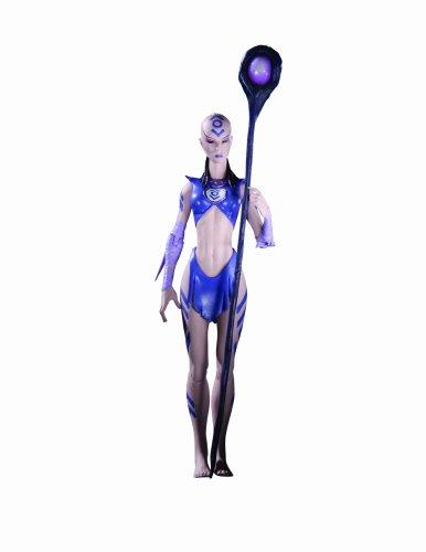 DC Comics Blackest Night: Series 2 Action Figure: Indigo Lantern