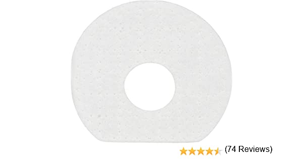 Dirt Devil 2690052116 - Filtro para Libero M 606: Amazon.es: Hogar