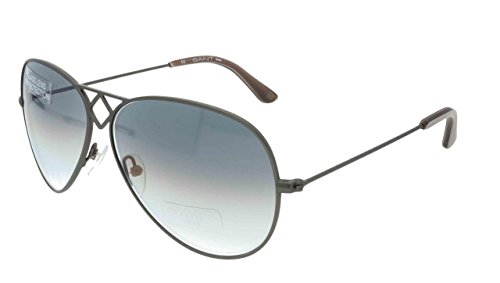 Gant Rugger GRS Chuck SGUN-110G Designer Sunglasses & - Rugger Gant Sunglasses