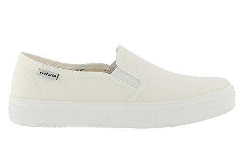 Sport Sport Iona Victoria Sur Glissement De Adulte Adulte Unisexe Chaussures Blanc Xp4axqBxw