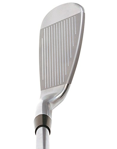 addd52f7d37 Amazon.com   Single Length Golf Irons 5-Iron to SW with Graphite Shaft    Sports   Outdoors