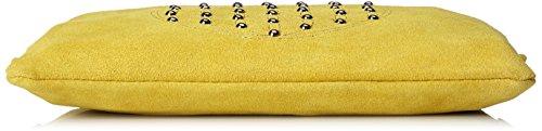 Jaune bandoulière Chicca Yellow sac Borse Yellow 1509 8a7qwtI