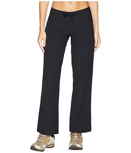 Mountain Hardwear Yumalina Pant Black/Graphite 4