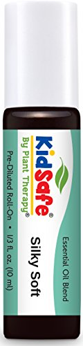 KidSafe Silky Synergy Pre Diluted Essential