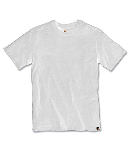 Carhartt T-Shirt Maddock Non Pocket White